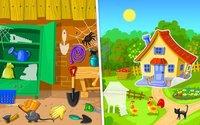 Cкриншот Garden Game for Kids, изображение № 1584190 - RAWG