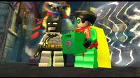 Cкриншот LEGO Batman, изображение № 1709027 - RAWG