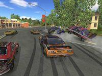 Cкриншот FlatOut: На предельной скорости, изображение № 182397 - RAWG