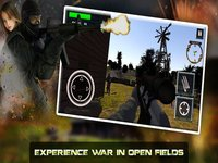 Cкриншот Sniper Guard Mission - Be the defender of the girl of chief, изображение № 1716225 - RAWG