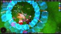 Cкриншот Astroflux, изображение № 169025 - RAWG