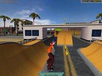 Cкриншот Skateboard Park Tycoon World Tour 2003, изображение № 309401 - RAWG