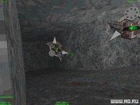 Cкриншот Descent (1996), изображение № 766559 - RAWG
