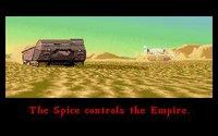 Dune II: Battle For Arrakis screenshot, image №748195 - RAWG