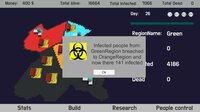 Cкриншот Virus Spread, изображение № 2441811 - RAWG
