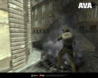 Cкриншот Alliance of Valiant Arms, изображение № 467468 - RAWG