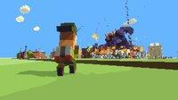 Super Man Or Monster screenshot, image №650261 - RAWG