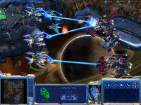 Cкриншот StarCraft II: Wings of Liberty, изображение № 476727 - RAWG