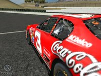 Cкриншот NASCAR Thunder 2004, изображение № 365731 - RAWG