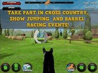 Horse Academy 3D screenshot, image №926678 - RAWG