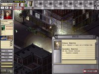 Cкриншот Gangsters 2: Vendetta, изображение № 328859 - RAWG