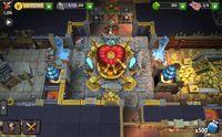 Cкриншот Dungeon Keeper (mobile), изображение № 296894 - RAWG