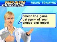 Cкриншот Brain Challenge, изображение № 259517 - RAWG