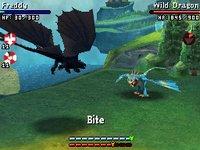 Cкриншот How to Train Your Dragon, изображение № 550802 - RAWG