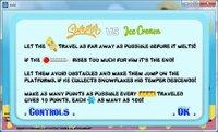 Cкриншот Summer VS Ice Cream, изображение № 1108352 - RAWG