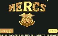 Cкриншот Mercs, изображение № 756235 - RAWG