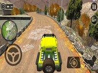 Cкриншот Vehicle Transporter Truck Game, изображение № 2831796 - RAWG