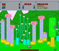 Fantasy Zone (1986) screenshot, image №739151 - RAWG