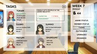 Anime Studio Simulator screenshot, image №146587 - RAWG