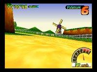 Penny Racers screenshot, image №741007 - RAWG