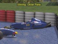 Cкриншот Grand Prix 3, изображение № 327708 - RAWG
