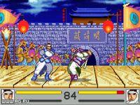 Cкриншот Sango Fighter, изображение № 324263 - RAWG