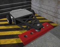Cкриншот MetalMania v0.3, изображение № 1044919 - RAWG