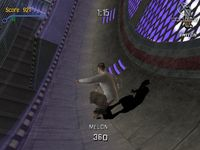 Cкриншот Tony Hawk's Pro Skater 3, изображение № 330326 - RAWG