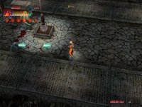 Cкриншот Cannon Spike, изображение № 741808 - RAWG