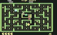 Jr. Pac-Man screenshot, image №726094 - RAWG