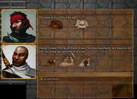 Cкриншот Telepath RPG: Servants of God, изображение № 554305 - RAWG