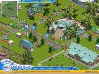 Cкриншот Аквапарк. Магнат развлечений, изображение № 366114 - RAWG