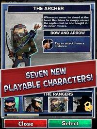 Cкриншот Winter Fugitives, изображение № 672593 - RAWG