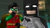 Cкриншот LEGO Batman, изображение № 148585 - RAWG