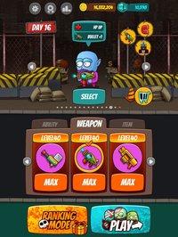 Cкриншот Survival Zombie Hunter, изображение № 1773846 - RAWG