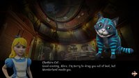 Alice - Behind the Mirror screenshot, image №846957 - RAWG