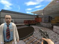 Half-Life: Blue Shift screenshot, image №183335 - RAWG