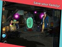 Cкриншот Escape from Twisted Manor!, изображение № 2801238 - RAWG