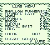 Cкриншот Black Bass: Lure Fishing, изображение № 751137 - RAWG