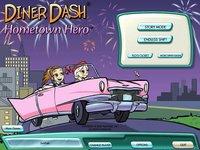 Diner Dash: Hometown Hero screenshot, image №204803 - RAWG