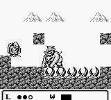 Cкриншот Gargoyle's Quest (1990), изображение № 751388 - RAWG