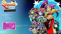 Shantae: Half-Genie Hero Ultimate Edition screenshot, image №847568 - RAWG