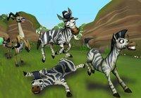 SimAnimals Africa screenshot, image №252909 - RAWG