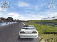 Cкриншот Swedish Touring Car Championship 2, изображение № 288530 - RAWG