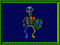 Cкриншот Decap Attack (1991), изображение № 758922 - RAWG