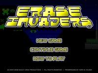 Cкриншот Erase Invaders, изображение № 1739697 - RAWG