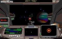 Cкриншот Backlash: A Turret Gunner Simulation, изображение № 343907 - RAWG