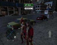 Cкриншот True Crime: New York City, изображение № 427224 - RAWG