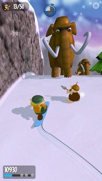 Cкриншот Snow Spin - Snowboarding Adventure!, изображение № 53882 - RAWG