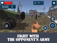 Cкриншот WW1 Era Army Force Shooting, изображение № 1734473 - RAWG